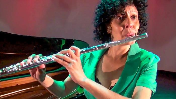 Tersite Ayele-flute